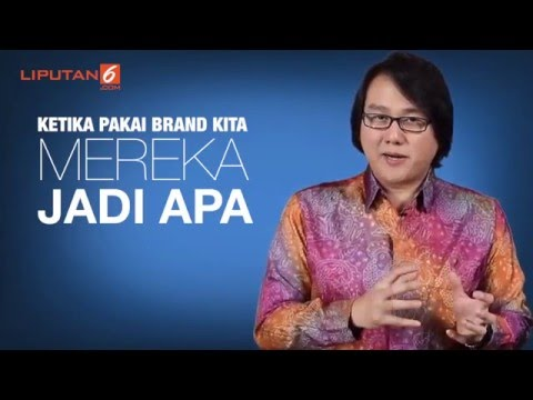 Video BAGAIMANA CARA MEMBANGUN BRAND YANG KUAT - Business Mastery Workshop - Bebrightevent.com