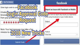 Facebook Two Factor Authentication Bypass Without Code | New