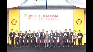 Meinhardt awarded Shell Safety award using Lucidity Software