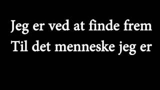 Sanne Salomonsen   Hjem Lyrics