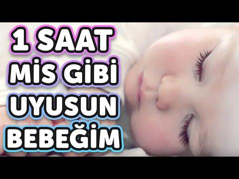 Ninni: Mis Gibi Uyusun Bebeğim - Sevda Şengüler