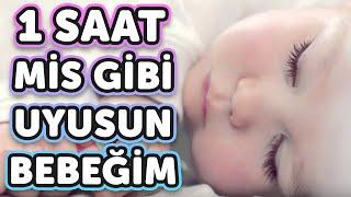 1 Saat Mis Gibi Uyusun Bebeğim - Sevda Şengüler   Yepyeni Uyutan Ninni 2016