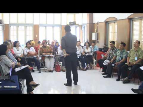 Pelatihan Motivasi Selling : SMS Training PT Asuransi Jiwasraya
