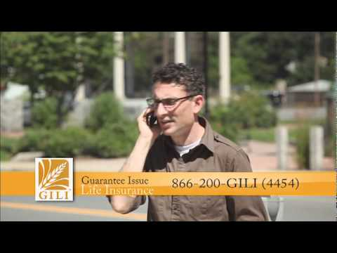 GILI Insurance company commercial CT