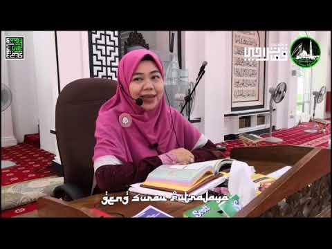 Ustazah Norhafizah Musa Komen Video Yang VIRAL Di Group Whatsapp Tentang Berita Ustazah Sakit