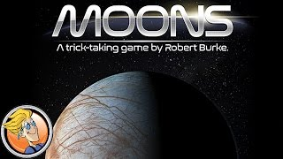 Moons — game preview at GAMA Trade Show 2017