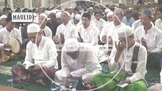 Allahu Allah Lamma Nadani Huwa - Majelis Arraudhah Solo