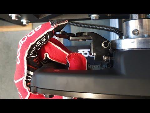 Unboxing Paddle Shifters Ascher Racing - смотреть онлайн на