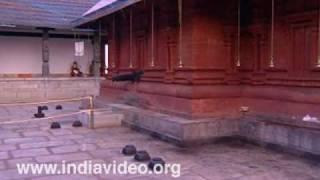 Sree Sundareswara Temple, Kannur