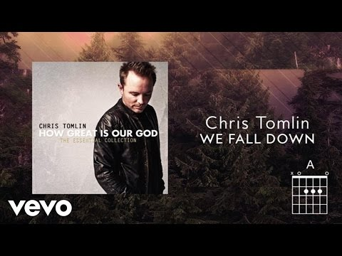 We Fall Down - We Cry Holy is The Lamb