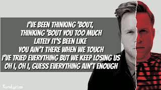 Olly Murs   Excuses (Lyrics Video)