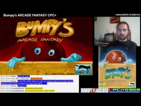 Bumpy's Arcade Fantasy, Les Mondes Parallèles #1