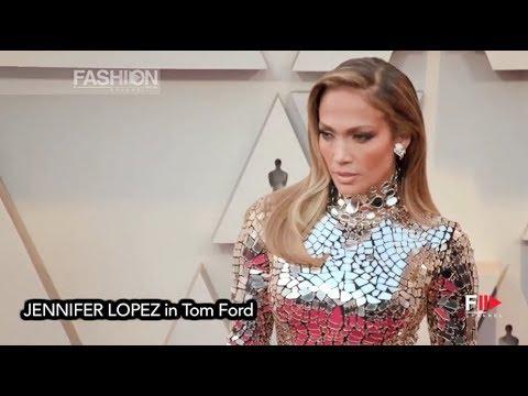 OSCAR 2019 Red Carpet Style - Fashion Channel