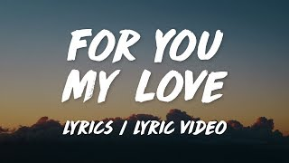 BUNT. - For You My Love (Lyrics / Lyric Video) (feat   - YouTube