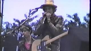 Bob Dylan Masters Series 210 Hamburg 1984 05 31