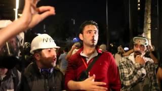 Occupy Istanbul - Taksim, 15 Haziran gecesi  Bu kadar net izlemediniz    !!!