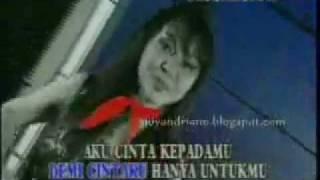 Anie Carera - Cintaku Tak Terbatas Waktu (Official Remix Version)
