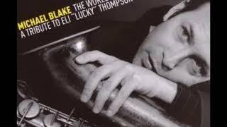 A FLG Maurepas upload - Michael Blake - Scratch - Jazz Fusion