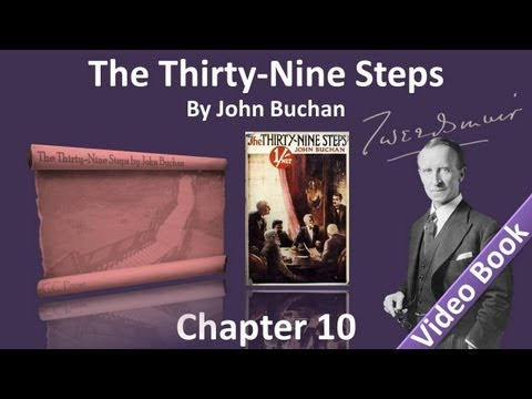 Vidéo de John Buchan