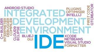 08 - What is an IDE (Hindi/Urdu)