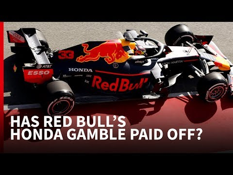'Honda will finally win F1 races again in 2019'