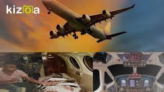 Take Finest Air Ambulance Service in Varanasi