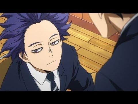 Hitoshi Shinso Moments!! (DUB) Part 2