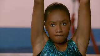 The Gabby Douglas Story 2014 - Hall Of Fame