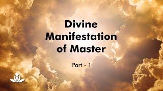 Satguru Ka Divya Swaroop (Bhaag-1) | Divine Manifestation Of Master (Part-1)