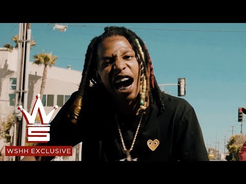 """Nef The Pharaoh """"Move4"""" Feat. OMB Peezy & Jay Ant (WSHH Exclusive - Official Music Video)"""
