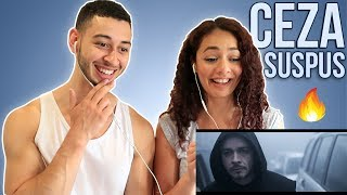 Ceza Suspus 🇹🇷 First Turkish Rap Reaction | Jay & Rengin
