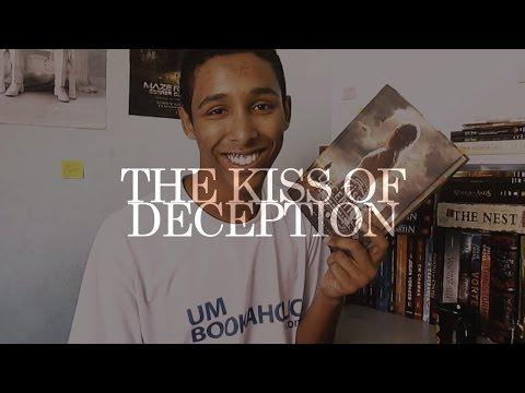 The Kiss of Deception, da Mary E. Pearson | Um Bookaholic