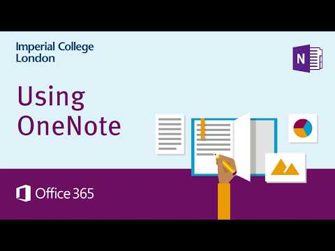 OneNote | Administration and support services | Imperial