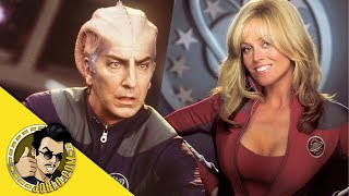 Galaxy Quest - WTF Happened To This Movie?