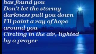 Helen Reddy - Candle on the Water (with lyrics)