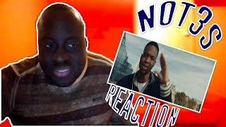 Not3s   Princ3 (Reaction)
