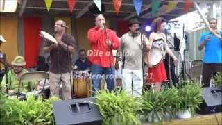 preview picture of video 'Dile a Lalán  - Los Pleneros de La 21'