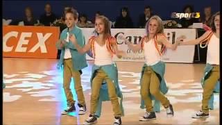Kinder tanzen voll cool! (Minilittles Qualitie)