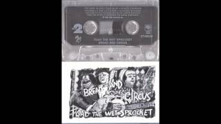 Toad The Wet Sprocket ALWAYS CHANGING PROBABLY 1989 Bread And Circus