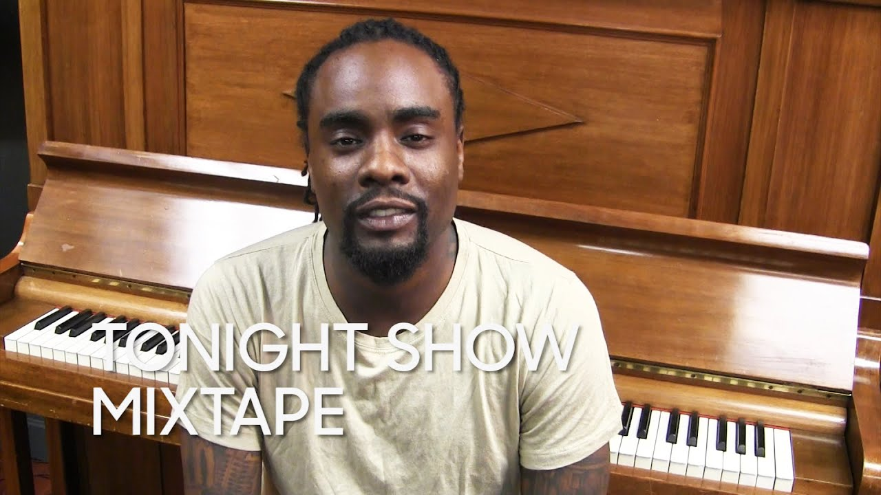 Tonight Show Mixtape: Wale thumbnail
