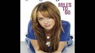 "Miley Cyrus' Autobiography Book! ""Miles to Go"""