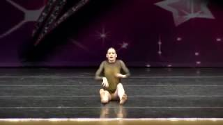 Mary Jane McConnell 2016- 2017 Contemporary Solo