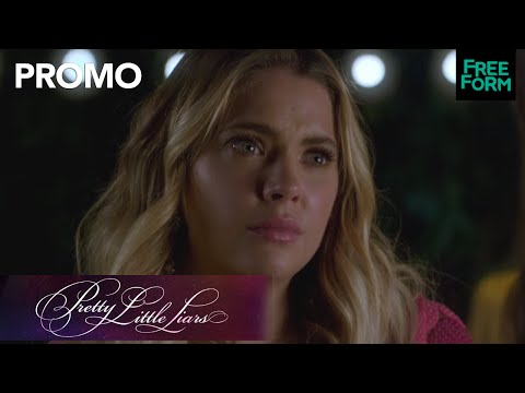 Pretty Little Liars 7.20 (Preview)