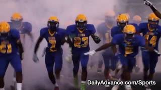 The Daily Advance sports highlights | High School Football | Rocky Mount at Edenton