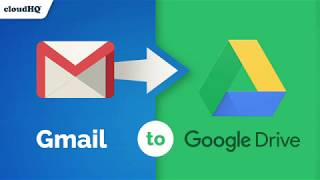 Save Emails to Google Drive to File Under Your Client's folder, and Assign Comments to Your Team!