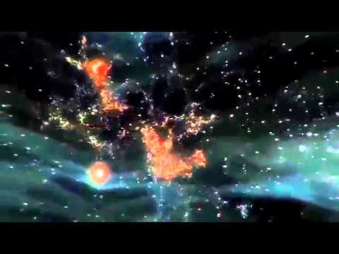 Space Economy - Nebula Gazing