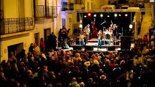 La non demande en mariage - brassens - La BàM concert 22 V'la Georges 2015