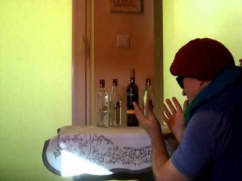 Że jest szyte ampułka z alkoholizmem
