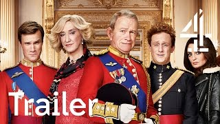 The Windsors | Series 1 - Trailer #1 [VO]