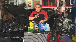 Goss' Garage AntiFreeze